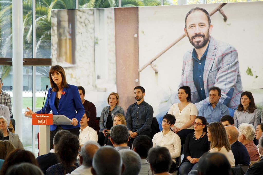 Adriana Lastra asegura que PP y Cs no son partidos