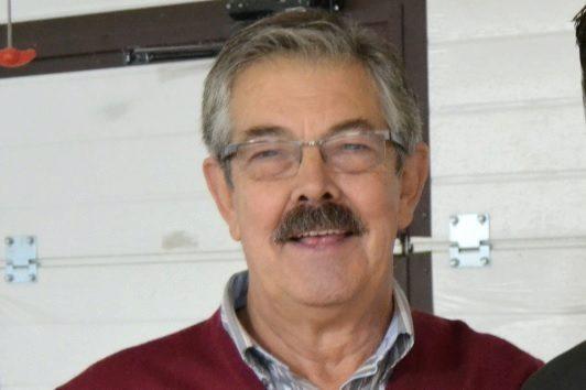 José Ignacio Vidal, empleado de banca de 61 años fallecido por un retraso médico.