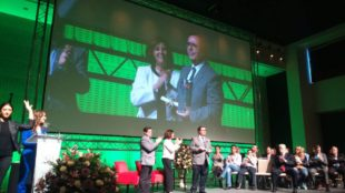 La residencia Flora Tristán de la UPO, premio Andalucía más social