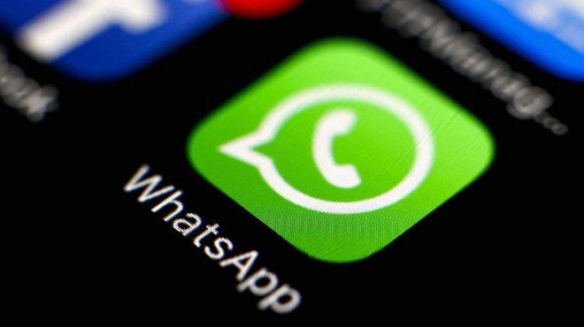 Imagen del logo de WhatsApp
