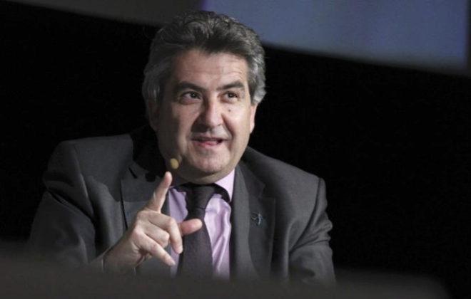 El magistrado el 'caso Gürtel', José Ricardo de Prada