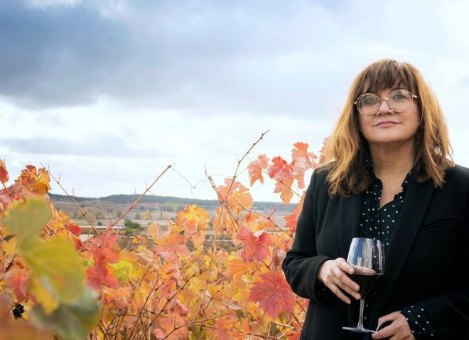 La directora de cine y ganadora de dos premios Goya, Isabel Coixet