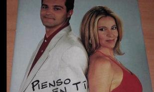 'Pienso en ti', el disco de Ana Obregón y Ramón García.