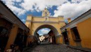 La ciudad de La Antigua (Guatemala) acogerá la XXVI Cumbre...