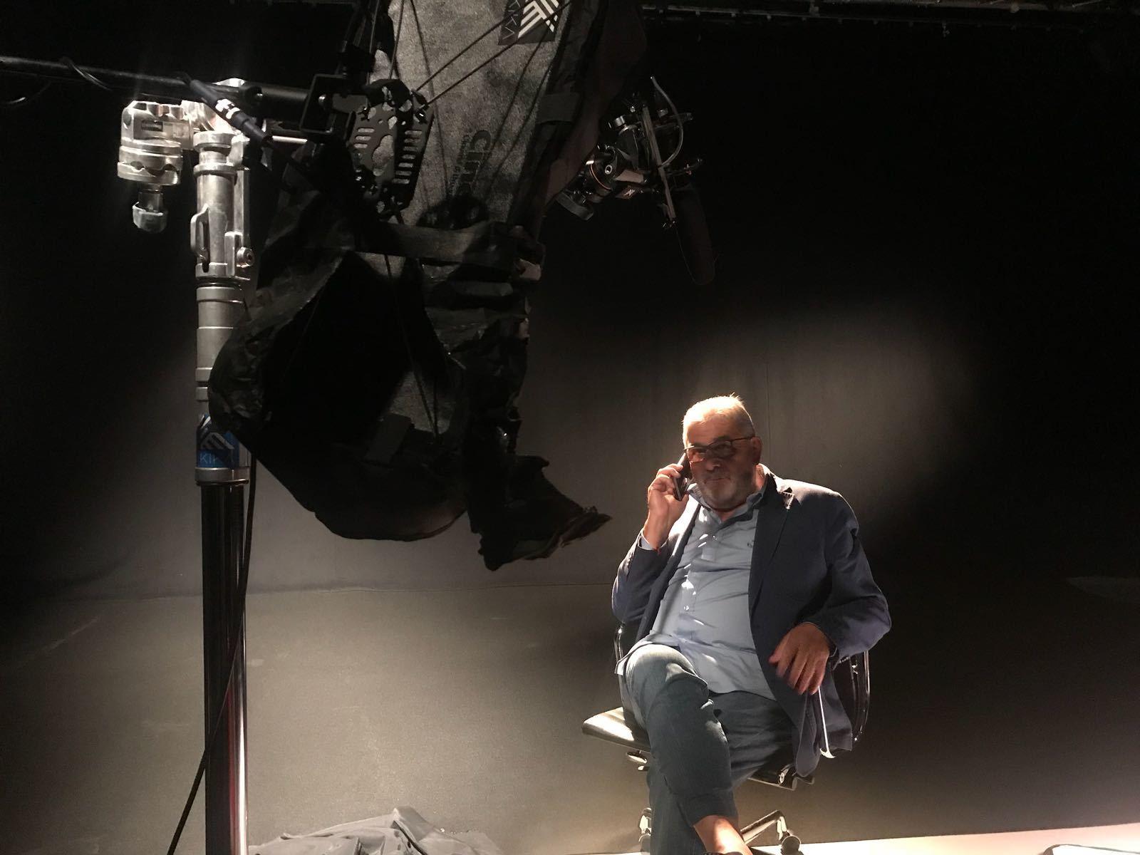 El viaje de la droga en televisión: de Corrupción en Miami al 'true crime' de Laureano Oubiña