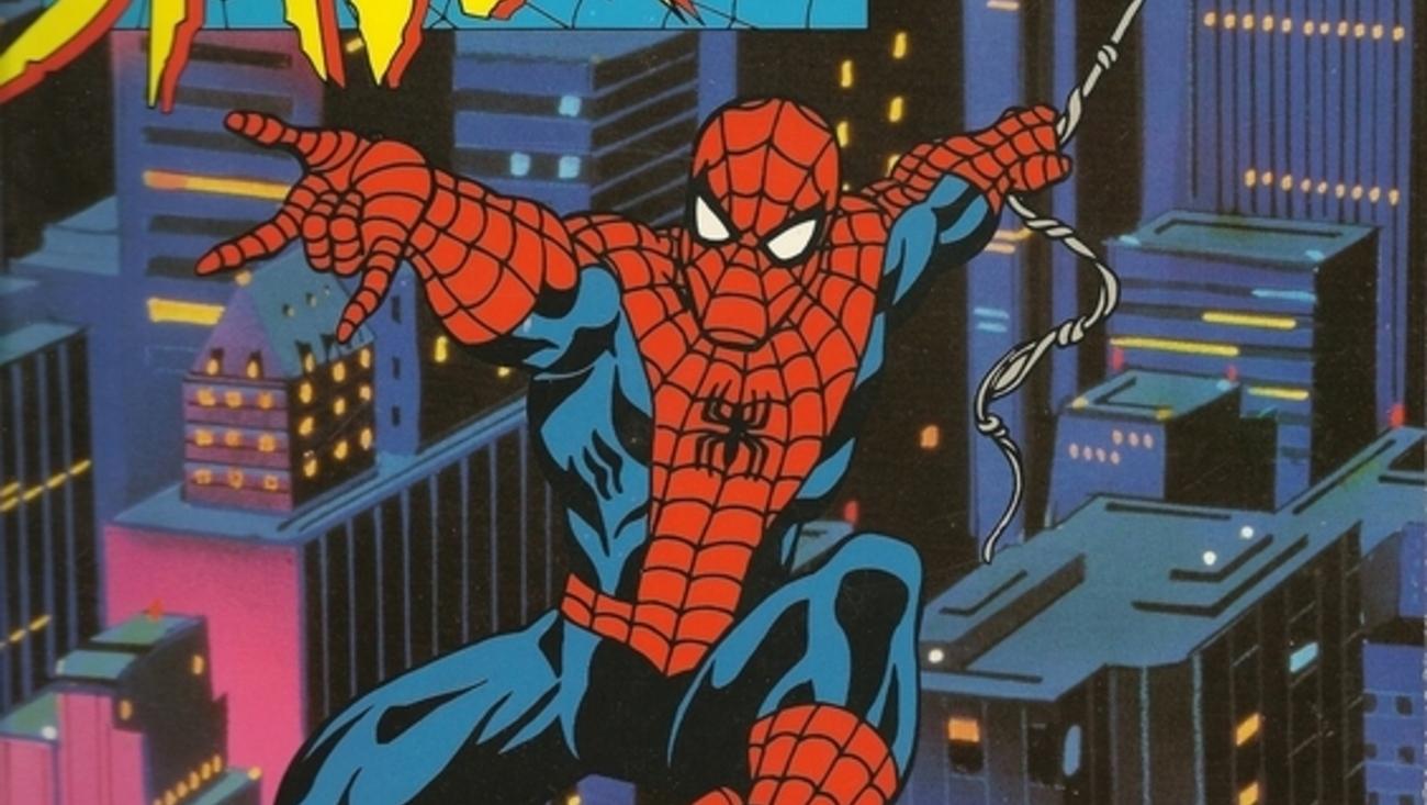 El Hombre Araña hizo su primera aparición en el cómic de antología...
