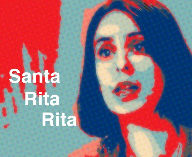 """""""Rita es puro Podemos"""""""