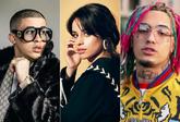 Bad Bunny, Camila Cabello y Lil Pump, en el 30 under 30 de Forbes