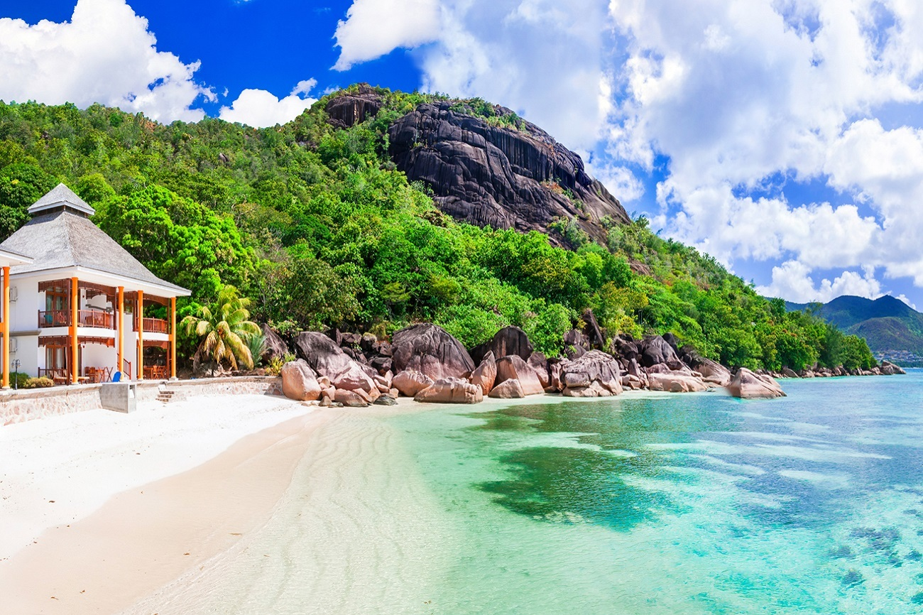 Las islas del océano Índico tiene la tasa de encarcelaciones más...