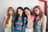 Lisa, Jisoo, Jennie y Rosé son las componentes de BlackPink