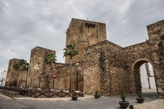 Resultado de imagen de El Castillo de Olivenza