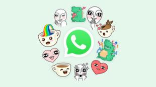 Cómo crear tus propias stickers de WhatsApp