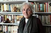 La poeta uruguaya Ida Vitale, ganadora del Premio Cervantes.