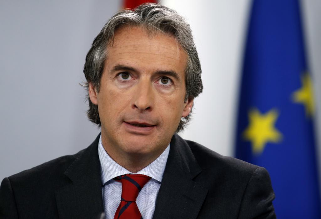 El ex ministro Iñigo de la Serna.