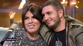 Isa y Omar parecen enamorados de nuevo en GH VIP 6
