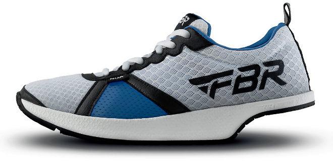 La zapatilla sin talón 'made in Spain' que reta a las grandes marcas