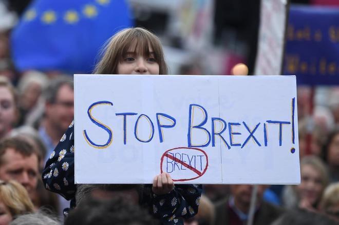 Los británicos, cada vez más partidarios de la permanencia en la UE