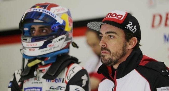 Fernando Alonso, Antoñete y los planes para 2021