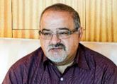 El imam Fawaz Nahhas.