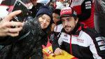 Fernando Alonso: la cólera de ser segundo