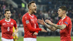 Remontada histórica de Suiza ante Bélgica y pase a la Final Four