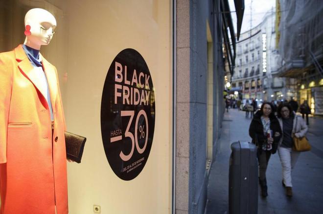 Black Friday 2018: La cuenta atrás con grandes descuentos