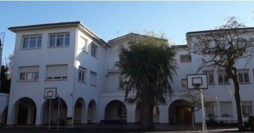 Colegio Nazareth Salesaianas  de Vitoria.