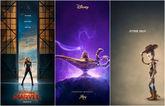 Algunos de los estrenos más esperados de Disney en 2019