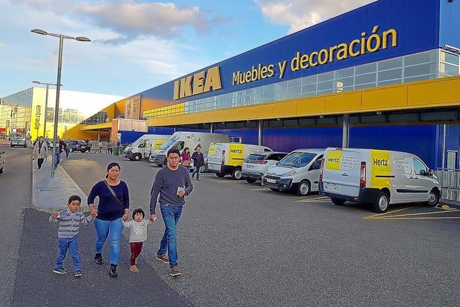 Ikea Despedirá A 7500 Trabajadores Hasta 2020 Aunque El Impacto En