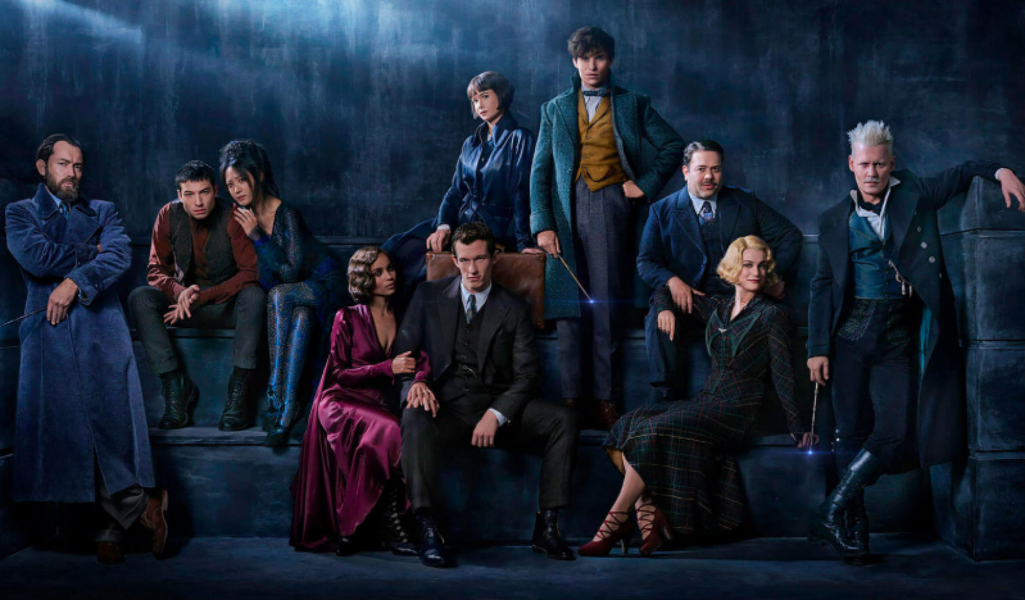 Ha revelado J.K. Rowling dónde tendrán lugar las secuelas de ...