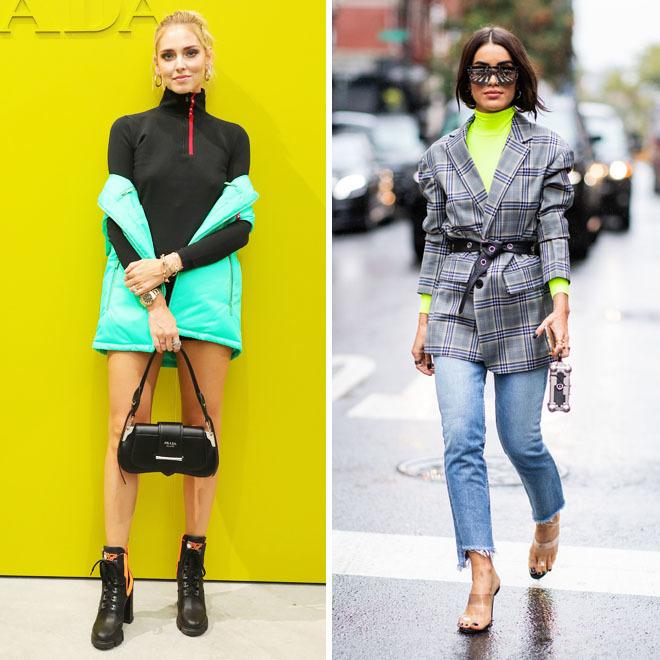 10 looks de ZARA para ir perfecta a la oficina en 2018