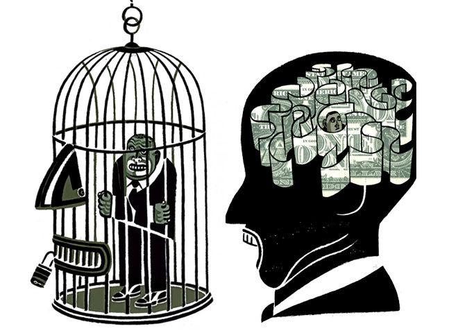Autosecuestro: el nuevo truco de las mafias para dominar tu mente