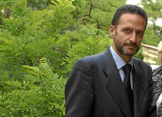 Edmundo Bal, el abogado del Estado destituido por el Gobierno.