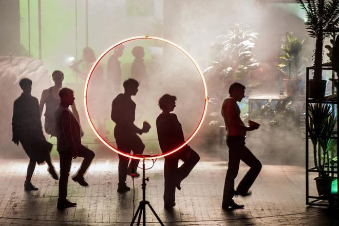 Lupa / Twarkowski: La vanguardia polaca como resistencia