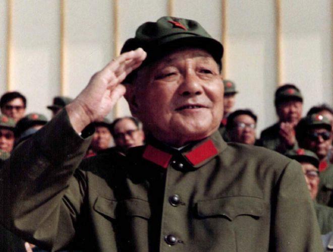 Un asesino llamado Deng Xiaoping