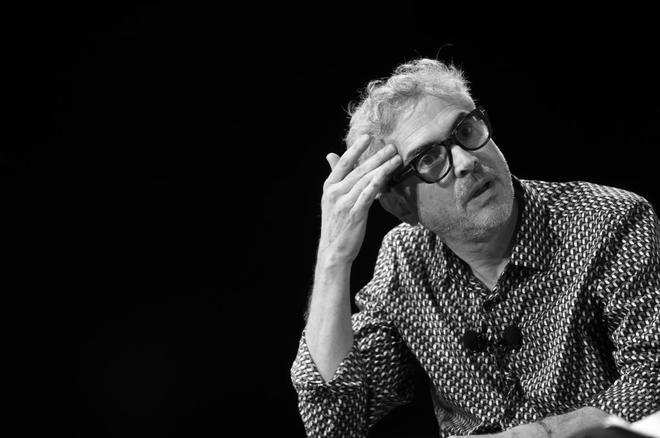 """Alfonso Cuarón: """"Me ofende que se distinga entre los amantes del cine y los que ven Netflix"""""""