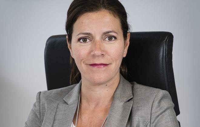 Pilar Jiménez, responsable del desembarco de Mediapro en China.