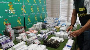 Más de 2.000 medicamentos para el cáncer desaparecidos