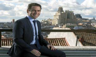 """García Egea: """"Vox le quita más votos a Ciudadanos que al PP"""""""
