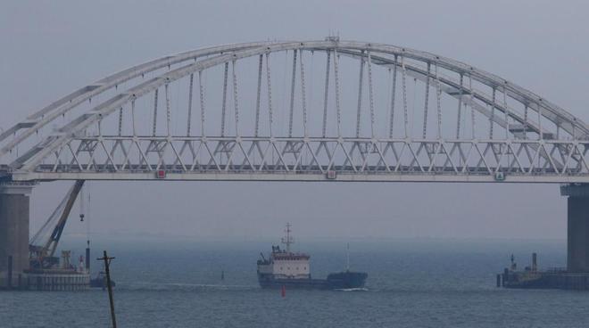 Ucrania-Rusia: el avispero de Crimea
