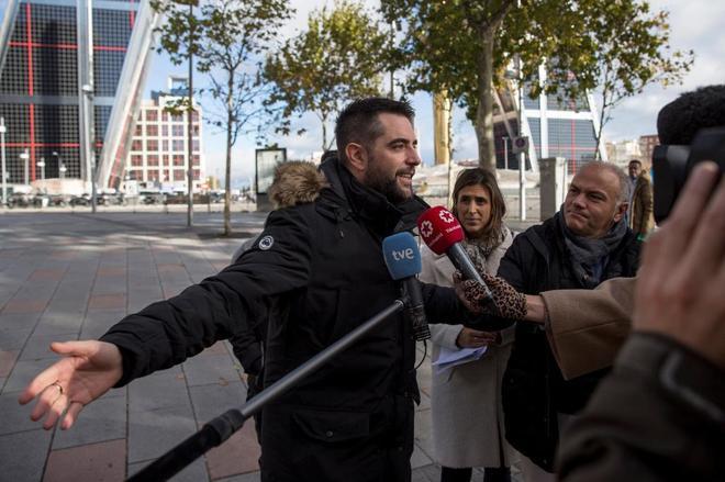 Dani Mateo: sin proporcionalidad no hay justicia