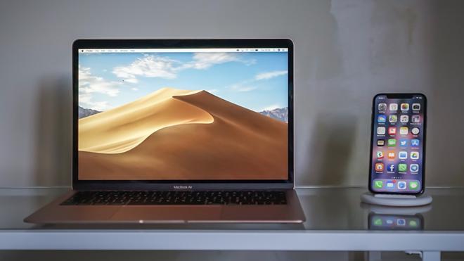Análisis del nuevo MacBook Air: hola de nuevo