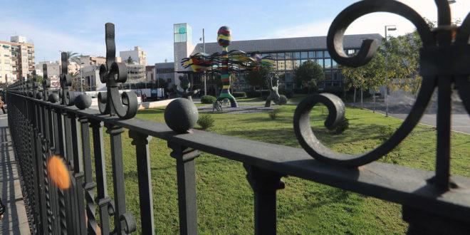 La presunta agresión sexual ocurrió  el 12 de noviembre en la unidad de Salud Mental del Provincial.