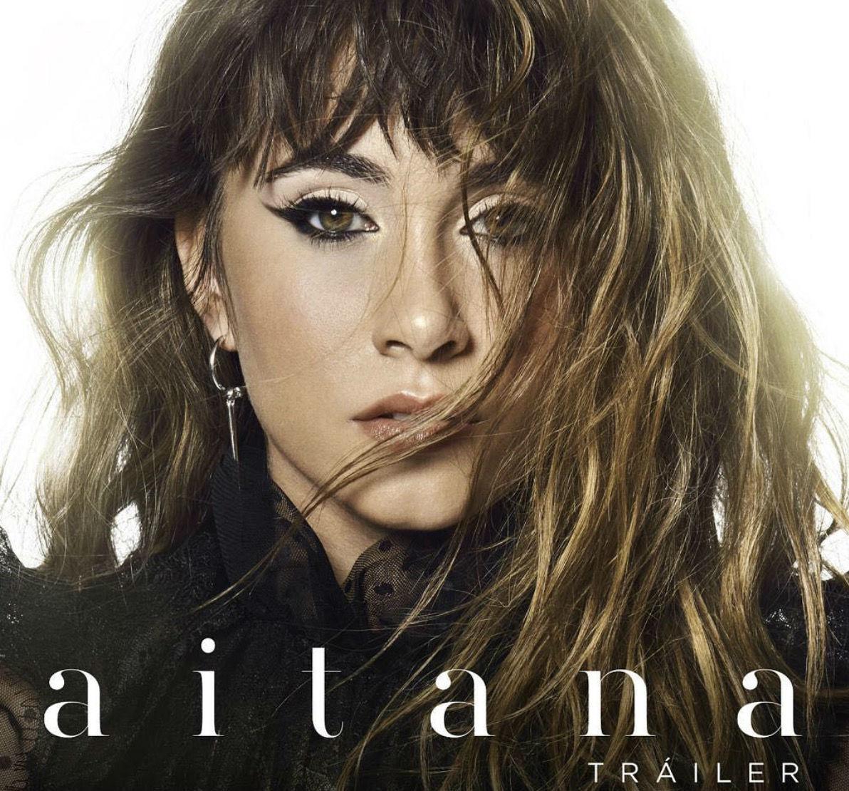 Aitana Fechas De Firmas Y Canciones De Tráiler Su Primer Disco Escucha