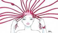 Tricotilomanía: cuando tirarte de los pelos no es una metáfora