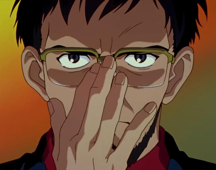 'Neon Genesis Evangelion', una de las series que se incorporan al catálogo de la plataforma.