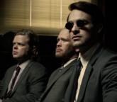 Imagen promocional de Daredevil, de Netflix