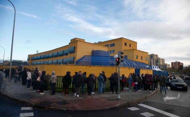 Los sindicatos denuncian el caos en la oficina de asilo mientras interior dice que la ha - Oficina de asilo y refugio ...
