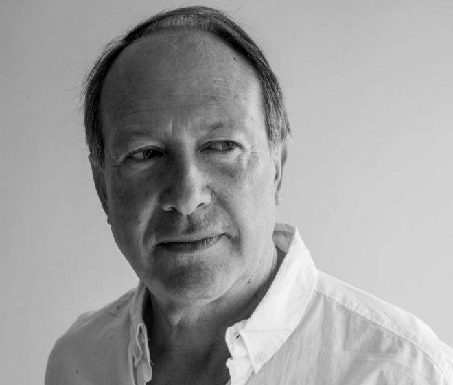 Ignacio Gómez de Liaño, autor de 'Democracia, Islam, Nacionalismo'.