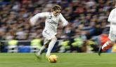 Luka Modric es el jugador favorito para ganar el Balón de Oro 2018